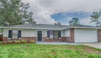 1224 Hayward Avenue, Deltona, FL 32738 - #: O5725629