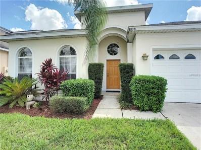 8138 Sun Palm Drive, Kissimmee, FL 34747 - MLS#: O5725632