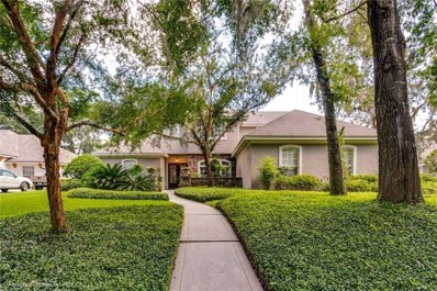 4512 Old Carriage Trail, Oviedo, FL 32765 - MLS#: O5725637
