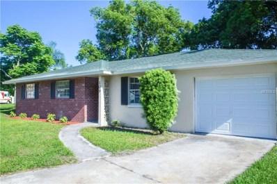 109 Sterling Court, Sanford, FL 32771 - MLS#: O5725641