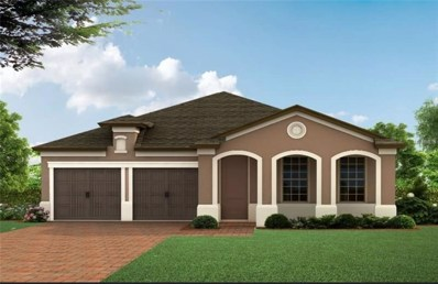 7308 Twilight Bay Drive, Winter Garden, FL 34787 - MLS#: O5725644