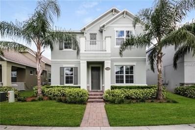 15485 Murcott Blossom Boulevard, Winter Garden, FL 34787 - MLS#: O5725649