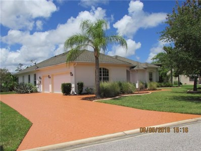 66 Tomoka Ridge Way, Ormond Beach, FL 32174 - #: O5725658