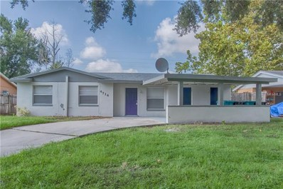 4714 Kirkland Boulevard, Orlando, FL 32811 - MLS#: O5725660