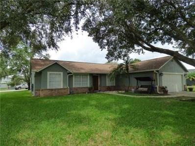 3850 Peace Pipe Drive, Orlando, FL 32829 - MLS#: O5725675