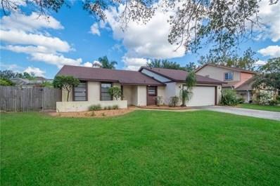 3903 Stonehaven Road, Orlando, FL 32817 - MLS#: O5725683