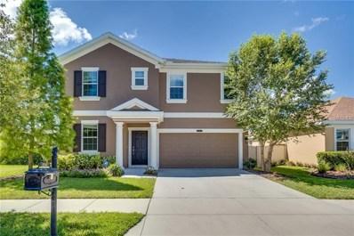 21542 Southern Charm Drive, Land O Lakes, FL 34637 - MLS#: O5725696