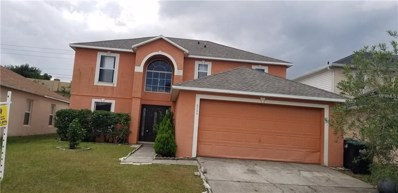 6844 Pomeroy Circle, Orlando, FL 32810 - MLS#: O5725702