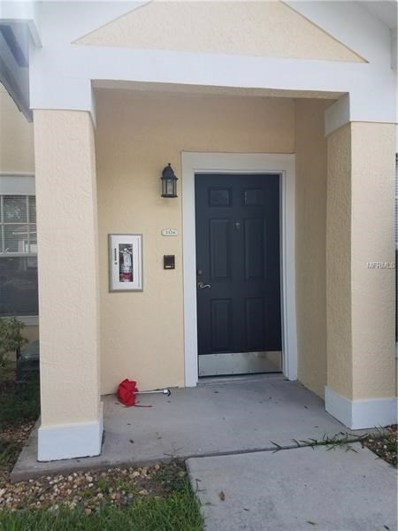 2326 Arbor Lakes Circle UNIT 2326, Sanford, FL 32771 - MLS#: O5725709