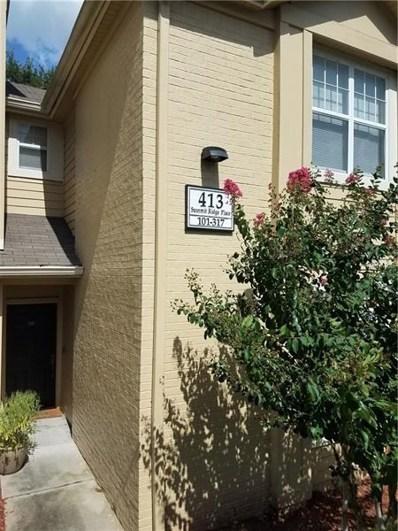 413 Summit Ridge Place UNIT 211, Longwood, FL 32779 - MLS#: O5725732