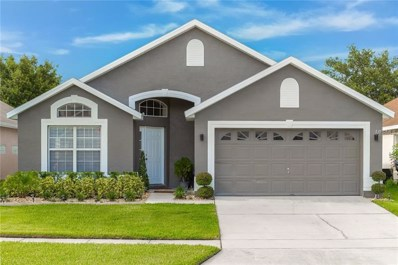 13914 Morning Frost Drive, Orlando, FL 32828 - MLS#: O5725739