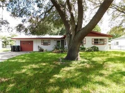 1013 Hawkes Avenue, Orlando, FL 32809 - MLS#: O5725752