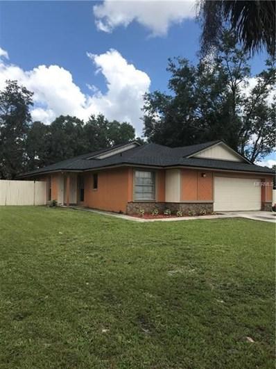 1360 Ortega Street, Winter Springs, FL 32708 - MLS#: O5725753