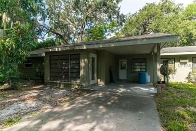 7224 Captain Kidd Avenue, Sarasota, FL 34231 - MLS#: O5725754