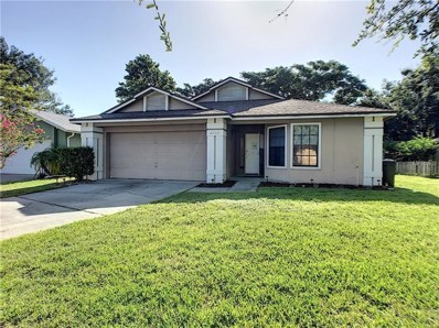 4235 Cricket Hollow Cove, Casselberry, FL 32707 - MLS#: O5725756
