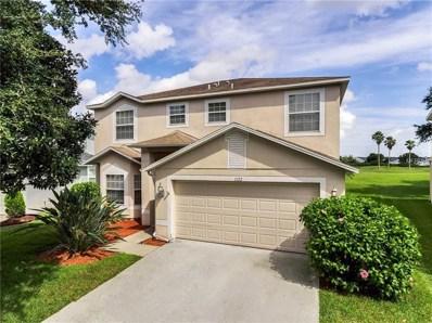 1122 Harbor Hill Street, Winter Garden, FL 34787 - MLS#: O5725759
