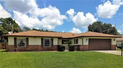 1180 Balfour Drive, Deltona, FL 32725 - MLS#: O5725766