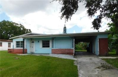 843 Sunniland Drive, Orlando, FL 32808 - MLS#: O5725767
