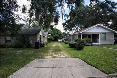 1437 Miller Avenue, Winter Park, FL 32789 - MLS#: O5725780