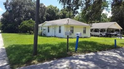 2038 N Dean Road, Orlando, FL 32817 - MLS#: O5725797
