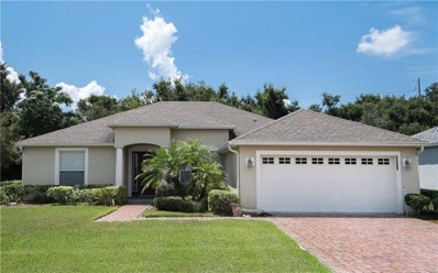 13546 Biscayne Grove Lane, Grand Island, FL 32735 - MLS#: O5725802