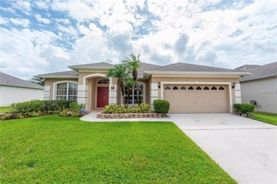 13713 Sunshowers Circle, Orlando, FL 32828 - MLS#: O5725805