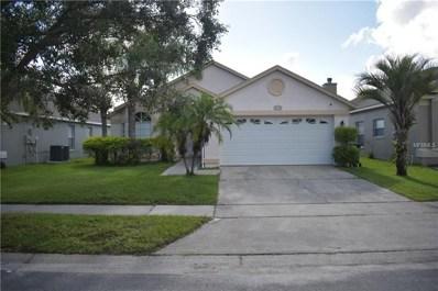 3125 Erskine Drive, Orlando, FL 32825 - MLS#: O5725812