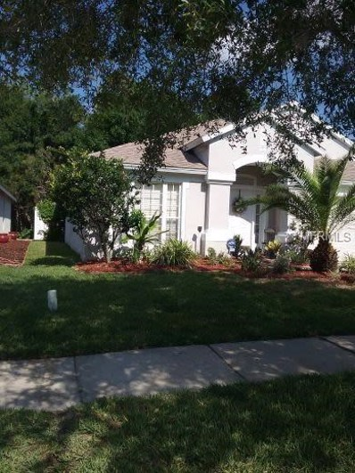 5039 Quadrangle Court, Wesley Chapel, FL 33544 - MLS#: O5725819