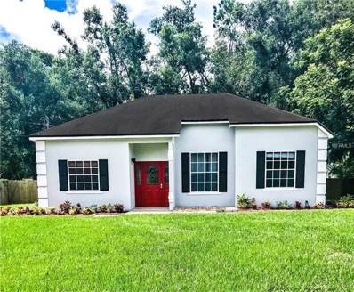 640 Ridgewood Street, Altamonte Springs, FL 32701 - MLS#: O5725829