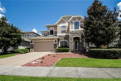 4907 Cains Wren Trail, Sanford, FL 32771 - MLS#: O5725832