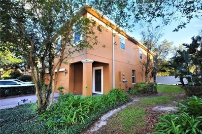 5465 Rutherford Place, Oviedo, FL 32765 - MLS#: O5725842