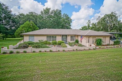 4977 Lake Sparling Road, Orlando, FL 32810 - MLS#: O5725852