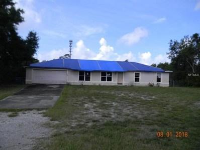 1367 Anderson Street, Deltona, FL 32725 - MLS#: O5725860