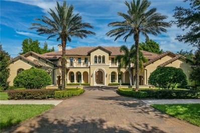 11025 Bridge House Road, Windermere, FL 34786 - MLS#: O5725875