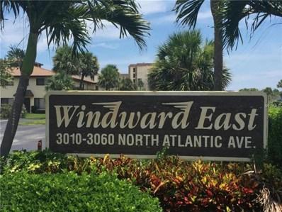 3060 N Atlantic Avenue UNIT 604, Cocoa Beach, FL 32931 - MLS#: O5725887