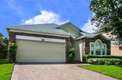 9906 Shadow Creek Drive, Orlando, FL 32832 - MLS#: O5725892