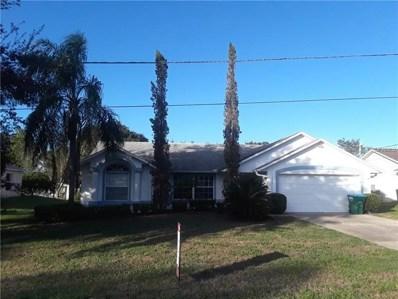 2750 Ryan Lane, Deltona, FL 32738 - MLS#: O5725904