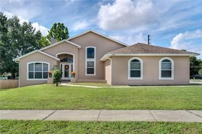 1505 Laramore Street, Deltona, FL 32725 - MLS#: O5725907