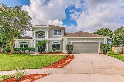 1647 Hawapple Place, Oviedo, FL 32765 - MLS#: O5725927