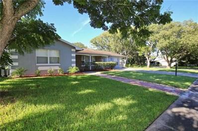 2246 King Henrys Court, Winter Park, FL 32792 - MLS#: O5725949