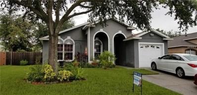 1538 Woodwind Drive, Apopka, FL 32703 - MLS#: O5725996