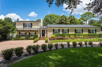 331 Lake Sue Avenue W, Winter Park, FL 32789 - MLS#: O5726030