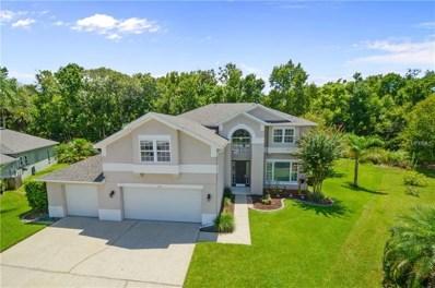 119 Brookshire Court, Winter Springs, FL 32708 - MLS#: O5726047