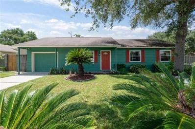 556 N Lake Avenue, Apopka, FL 32712 - MLS#: O5726053