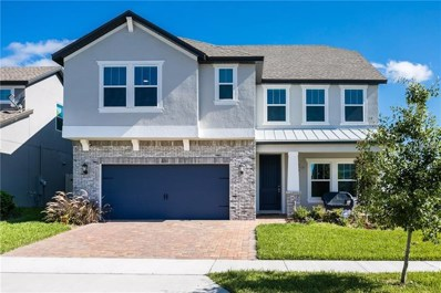 3291 Stonewyck Street, Orlando, FL 32824 - MLS#: O5726075