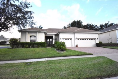 2823 Highland View Circle, Clermont, FL 34711 - MLS#: O5726083
