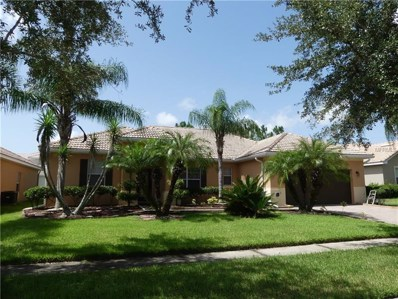4102 Vessel Court, Kissimmee, FL 34746 - MLS#: O5726092