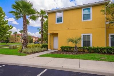 3026 Secret Lake Drive, Kissimmee, FL 34747 - MLS#: O5726101