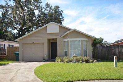 424 Winding Oak Lane, Longwood, FL 32750 - MLS#: O5726114