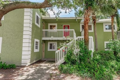 4168 Plantation Cove Drive UNIT 506, Orlando, FL 32810 - MLS#: O5726120